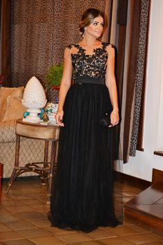 Martha Medeiros dress