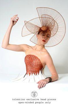 Fascinator Hats, Fascinators, Headpieces, Funny Hats, Crazy Hats, Kentucky Derby Hats, Cocktail Hat, Wedding Hats, Fashion Show