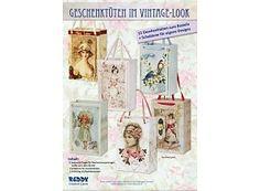 BASTELSETS / Craft Collection / CRAFT KITS: Staf Wesenbeek, Willem Haenraets en…
