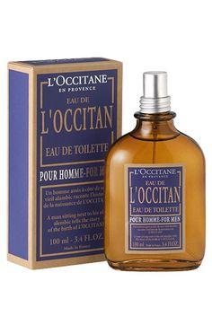 L'Occitane Pour Homme 'L'Occitan' Eau de Toilette available at Nordstrom