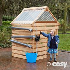 WATER FORT - Cosy Direct