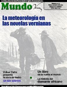 Cubierta de Mundo Verne # 9-10 Jules Verne, Memes, World, Journals, Meme