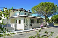Villetta di nuova costruzione  a Lido di Pomposa nei Lidi Ferraresi, per informazioni visita il nostro sito http://www.tomasicase.com
