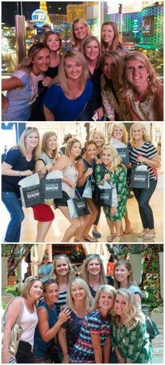 Vegas Girls Trip!!