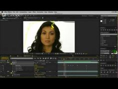 After Effects Face Morph - YouTube