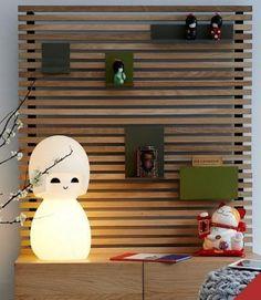 asiatischen stil ideen designer lampen kinderzimmer