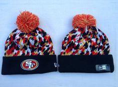 5eda8590a NFL San Francisco 49ers Beanies Cheap Beanies