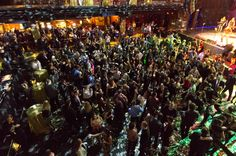 Half-Million Customers Party
