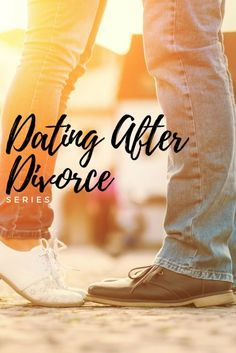 Dating after divorce christian