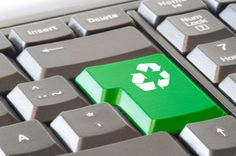 Cash In By Recycling Old Electronics