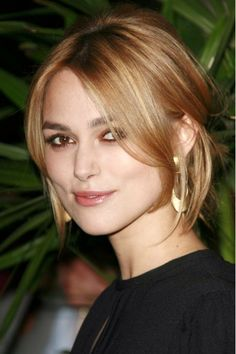Keira Knightley Yes Keira Knightley, this is the colour for you. Keira's nailed the perfect blonde hue with warmth and shine. Glorious.  Read more at http://www.marieclaire.co.uk/fashion/ideas/36698/0/hair-colour-ideas-50-shades-you-ll-fall-for.html#Wtp12ZjlJqeG5uFT.99