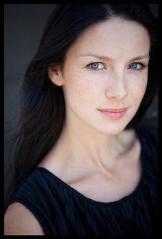 Caitriona Balfe - Outlander, Now You See Me, Escape Plan ...