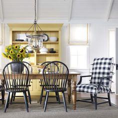 Martha Washington Chair - Ethan Allen US