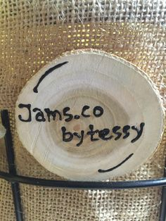 jams.cobytessy  logo,homemade products