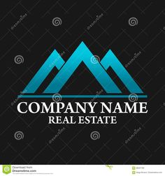 Real Estate, Building, Construction And Architecture Logo Vector Design Stock Vector - Image: 89591789