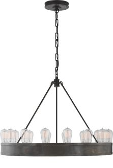 Belden linear pendant circa lighting great piece for for Visual comfort ralph lauren