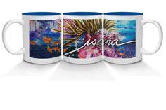 He encontrado este interesante anuncio de Etsy en https://www.etsy.com/es/listing/536364919/illustrated-islena-fuerteventura-mugs