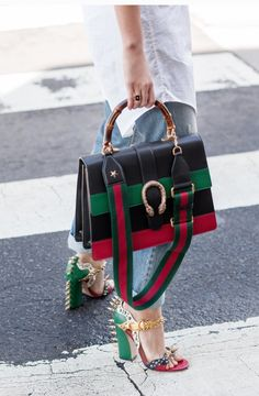 For the love of Gucci.