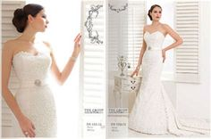 Love <3 Divina Sposa - Collection 2013