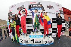 Rotax Max Challenge 2016: Rafael Câmara é campeão sul-americano