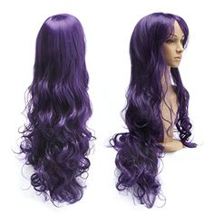 80cm Cosplay Gelockt Lang Perücke Voll Wig (Tiefrot) Dazone http://www.amazon.de/dp/B01545EIOO/ref=cm_sw_r_pi_dp_9DhLwb04PACCT