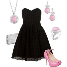 Bubble Gum by jewelpop on Polyvore