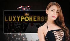 Bermain dalam situs poker online terpercaya indonesia akan membawa sensasi yang berbeda dan menyenangkan tentunya.