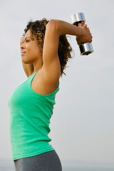 The 5 Best Workouts You Can Do: #3 Strength training builds muscle mass, maintains bone density, prevents osteoporosis, provides rehab from injuries, decreases body fat, and increases mindfulness....