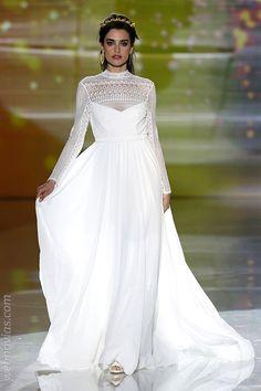 2018 bridal