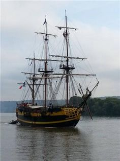 Les plus beaux voiliers du monde mettent le cap sur Rouen pour l'Armada / France Bleu