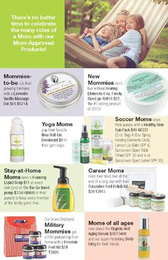 ISSUU - Lemongrass Spa Spring/Summer 2014 Flyer by Lemongrass Spa Products