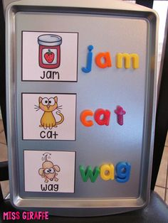 A TON of word work ideas and activities for short vowels - definitely read this!!