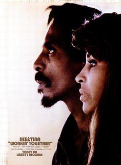 Ike & Tina Turner (1971)