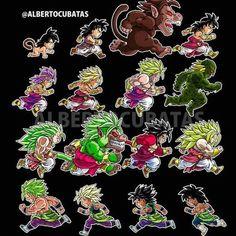 Broly Dragon Ball Z, Dragon Ball Image, Mega Anime, Super Anime, Broly Ssj4, Foto Do Goku, Goku Super, Anime Shows, Anime Art