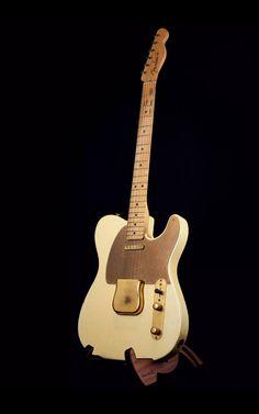 1951 Fender Oscar Moore Nocaster