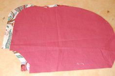 un étui à ciseaux – Créativités manuelles Sewing, Bags, Articles, Blue Prints, Scissors, Sewing Projects, Fabric, Clutch Bags, Handbags