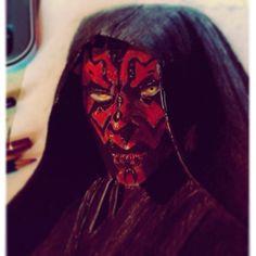 Star Wars-Darth Maul