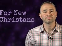 Top 5 Books in 60s… for New Christians