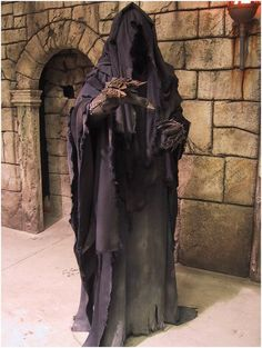 best made grim reaper costume | halloween costumes ideas scary masks movie inspired halloween costumes