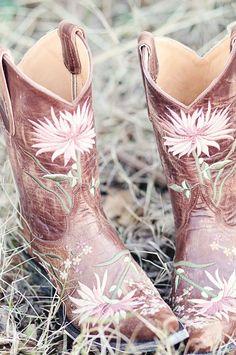Old Gringo Ellie boots