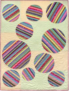 Summer Free Pattern: Robert Kaufman Fabric Company