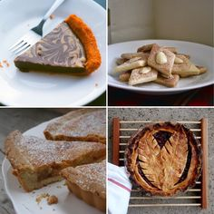 Nothing in the House: Christmas Pie Ideas