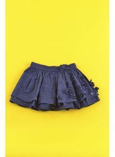 #patriziapepe #kids  #skirt