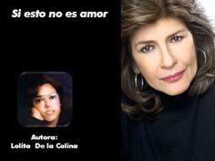 Si esto no es amor / Raquel Olmedo