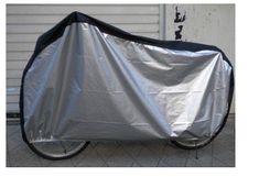 KLOUD ® Silver & Black 190T nylon waterproof bike / bicycle cover (size: LL Bike Accessories, Bike Parts, Outdoor Brands, Outdoor Gear, Biker Boys, Biker Girl, Cool Bikes, Bike Cover, Outdoor Cover