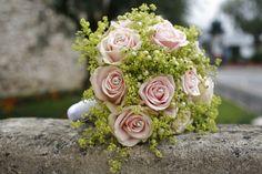 Nouvelle collection de bouquets de Mariage