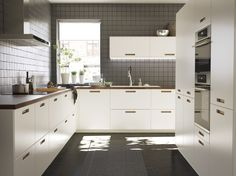 #IKEA #MÄRSTA kitchen cabinets