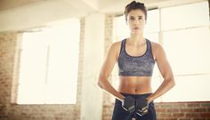Be Well Workout of the Week: How to sculpt your arms in 30-minutes flat