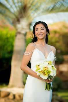 In-Room Hair & Makeup | Maui Wedding Day Hair and Makeup ...