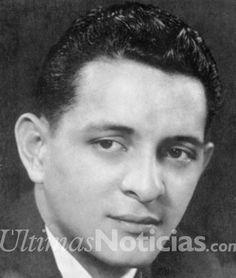 #FelizCumple 74 al músico, arreglista, productor y compositor venezolano Hugo Blanco. Foto: AF/GÚN